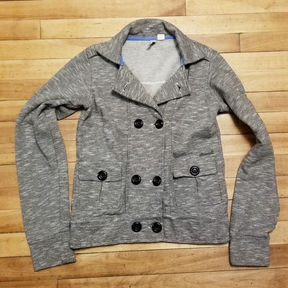 Element Sweaters - Element sweater jacket